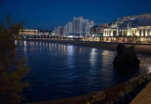 Grande Plage Biarritz