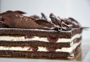 Gâteau Forêt Noire DODIN