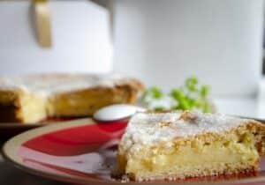 Gâteau Basque DODIN